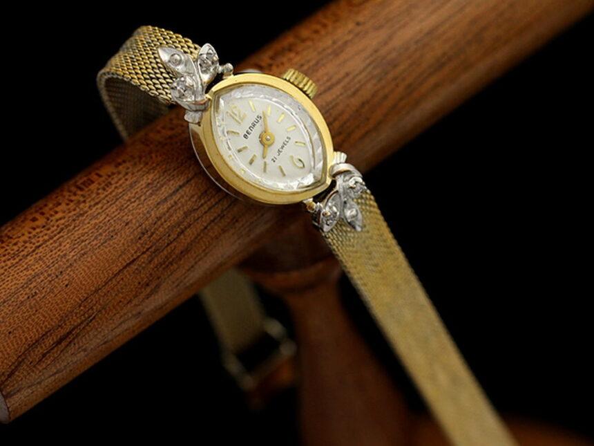 ベンラス腕時計-W1104-5