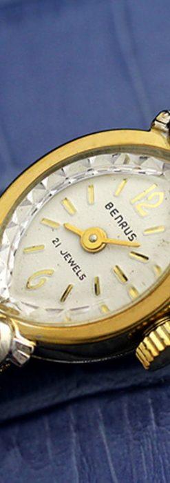 ベンラス腕時計-W1104-7