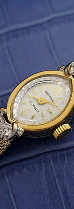 ベンラス腕時計-W1104-8