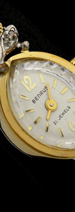 ベンラス腕時計-W1104-9