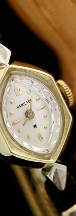 ハミルトン腕時計-W1118-2