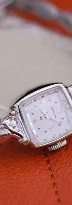 ハミルトン腕時計-W1126-1