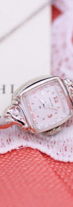 ハミルトン腕時計-W1126-2