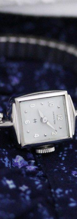 ハミルトンのアンティーク腕時計-W1128-1