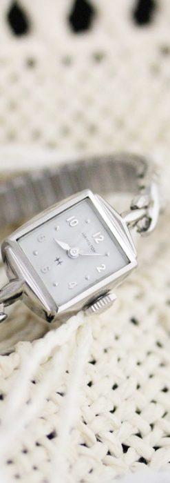 ハミルトンのアンティーク腕時計-W1128-2