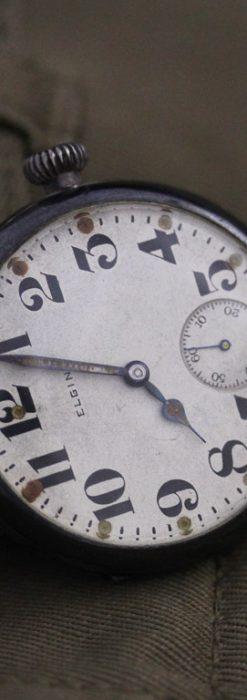 エルジン腕時計-W1131-1