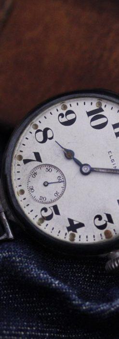 エルジン腕時計-W1131-2