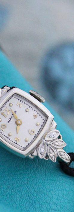 ハミルトン腕時計-W1134-1