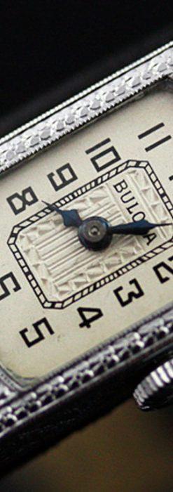 ブローバのアンティーク腕時計-W1159-1
