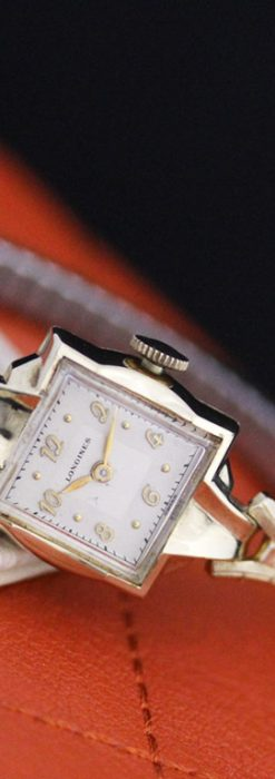 ロンジン腕時計-W1166-1