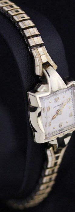 ロンジン腕時計-W1166-10