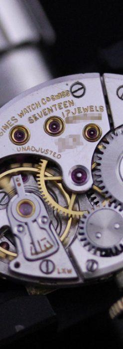 ロンジン腕時計-W1166-14