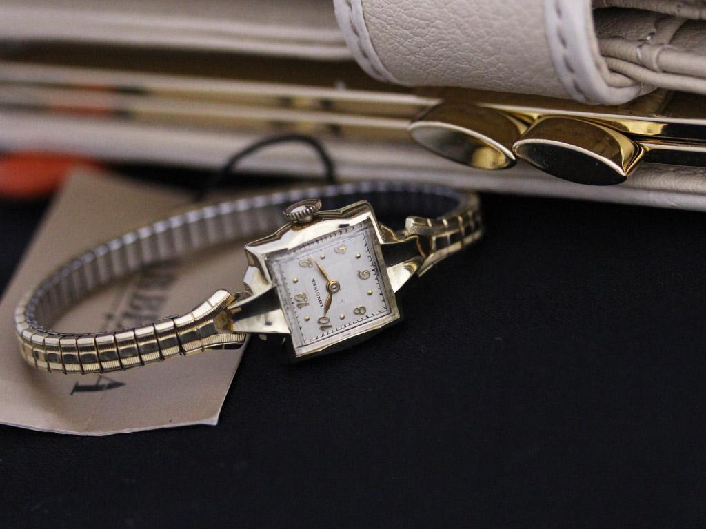 ロンジン腕時計-W1166-2