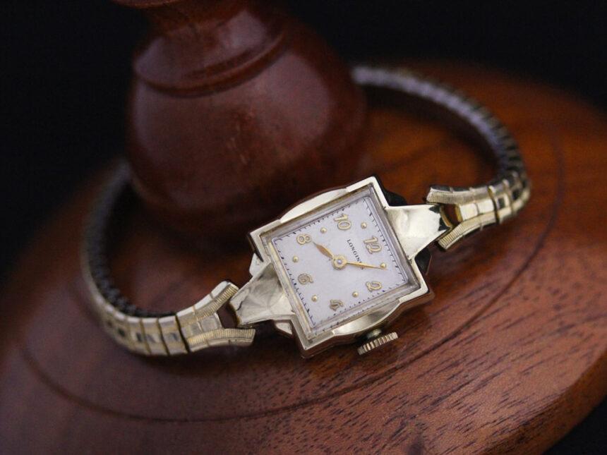ロンジン腕時計-W1166-3
