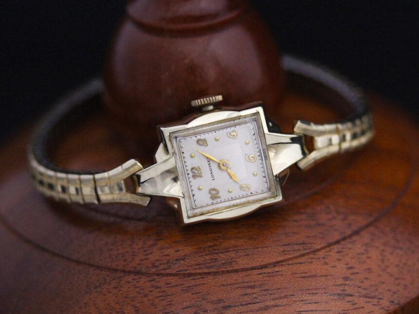 ロンジン腕時計-W1166-4