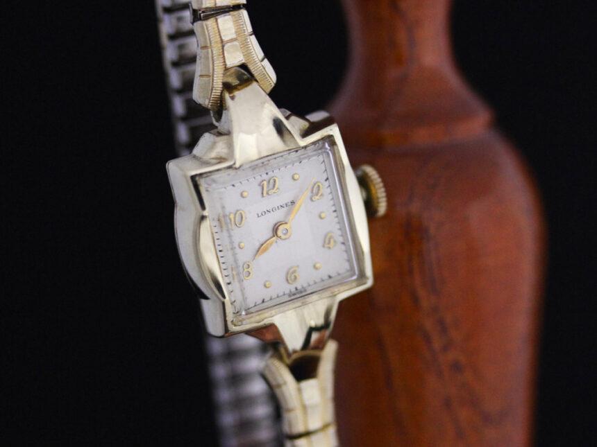 ロンジン腕時計-W1166-5
