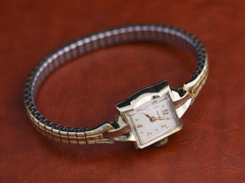 ロンジン腕時計-W1166-6