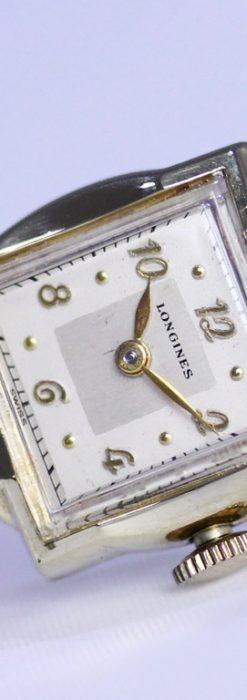 ロンジン腕時計-W1166-7