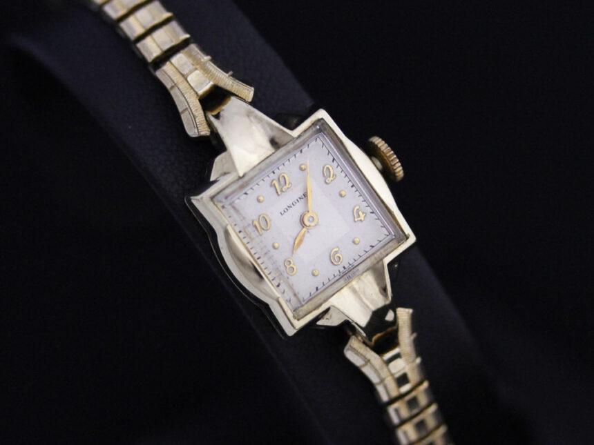 ロンジン腕時計-W1166-8