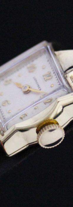 ロンジン腕時計-W1166-9