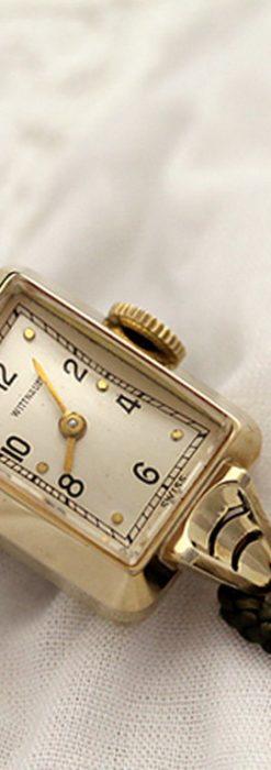 ウイットナー腕時計-W1172-1