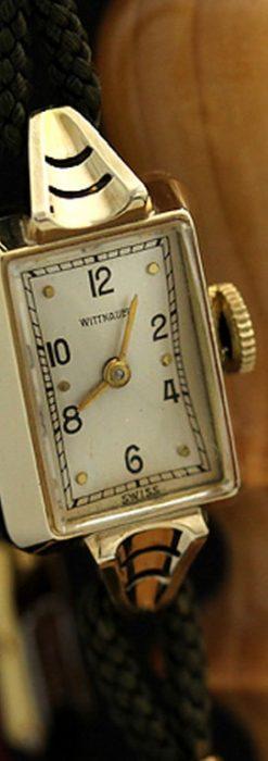 ウイットナー腕時計-W1172-2