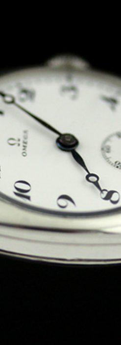 オメガのアンティーク腕時計-W1176-11