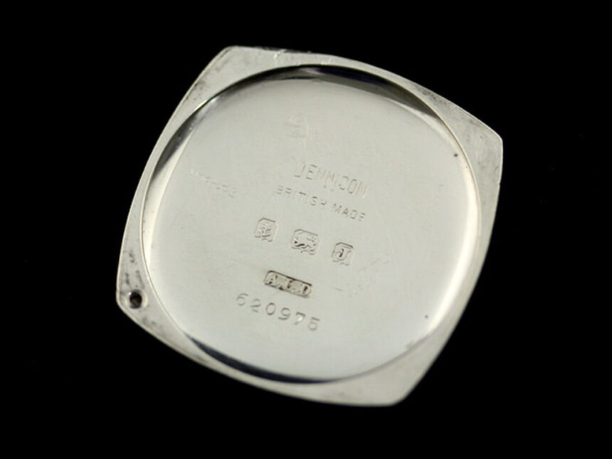 オメガのアンティーク腕時計-W1176-13