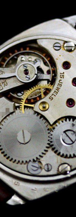 オメガのアンティーク腕時計-W1176-14