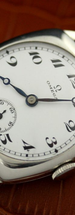 オメガのアンティーク腕時計-W1176-6
