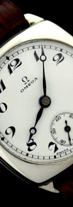 オメガのアンティーク腕時計-W1176-9