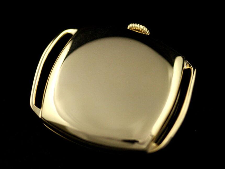 オメガのアンティーク腕時計-W1180-12