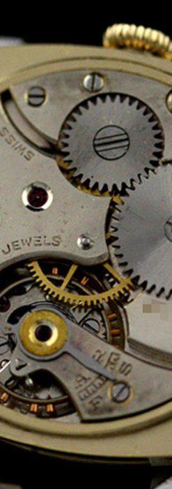 オメガのアンティーク腕時計-W1180-14
