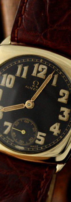 オメガのアンティーク腕時計-W1180-4