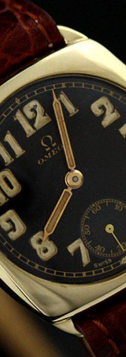 オメガのアンティーク腕時計-W1180-6