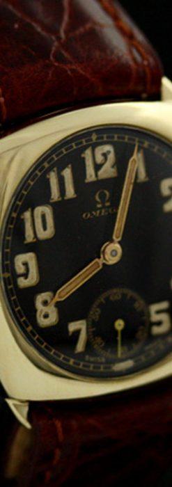 オメガのアンティーク腕時計-W1180-7