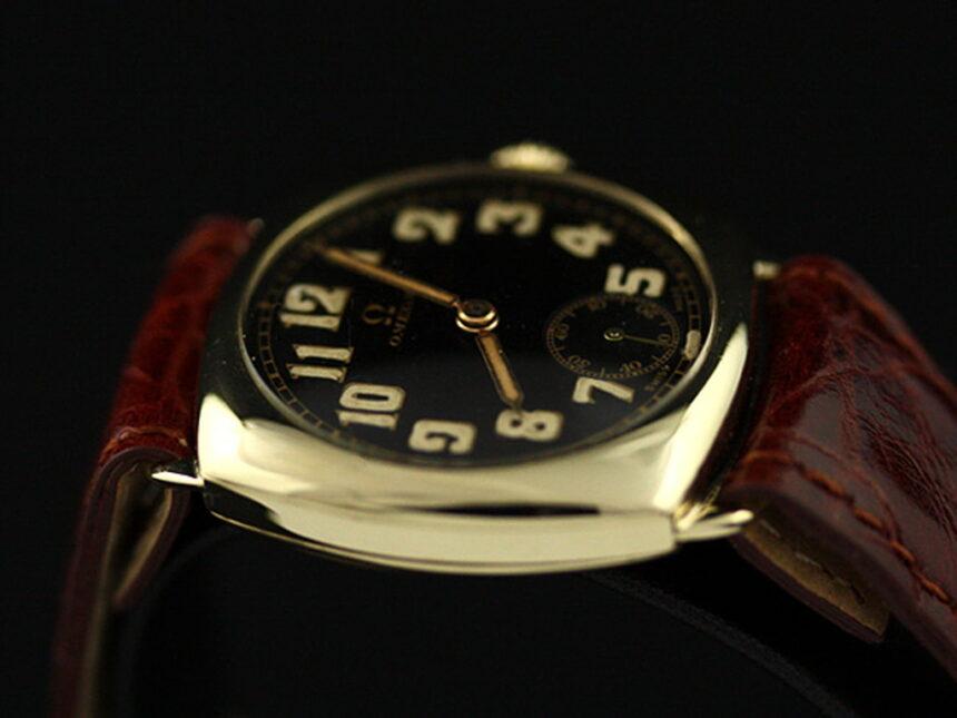 オメガのアンティーク腕時計-W1180-8