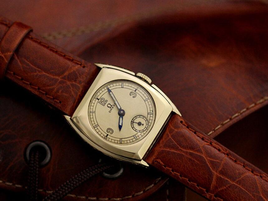 オメガ腕時計-W1193-1