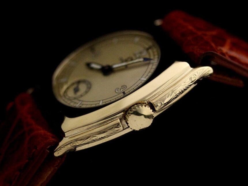 オメガ腕時計-W1193-11