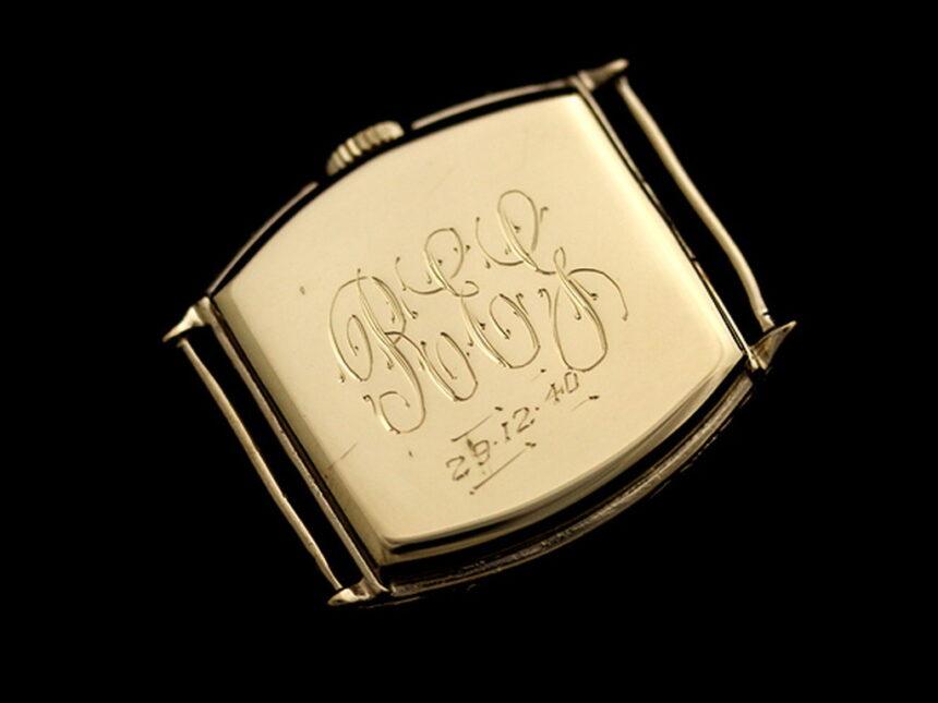 オメガ腕時計-W1193-12