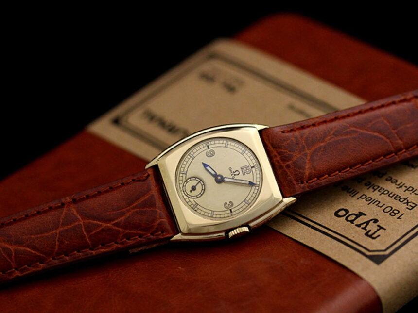 オメガ腕時計-W1193-2