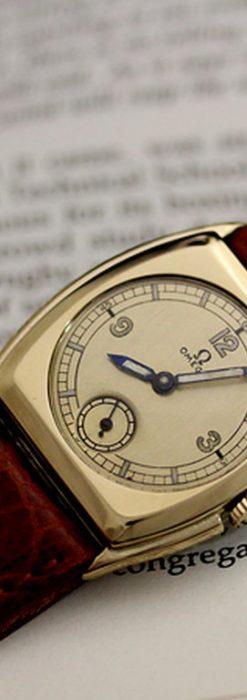 オメガ腕時計-W1193-4