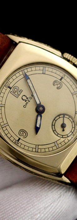 オメガ腕時計-W1193-5