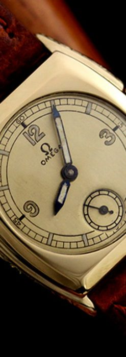 オメガ腕時計-W1193-6