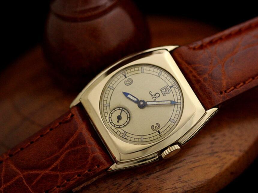 オメガ腕時計-W1193-7