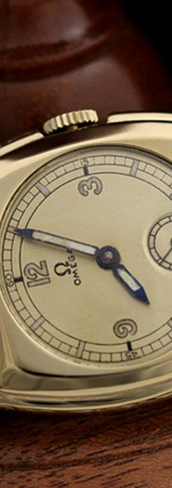 オメガ腕時計-W1193-8