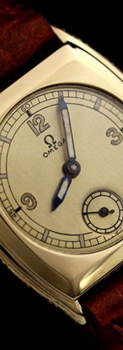 オメガ腕時計-W1193-9