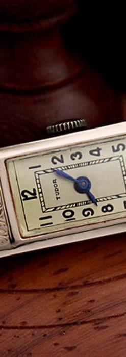 チュードル腕時計-W1194-1