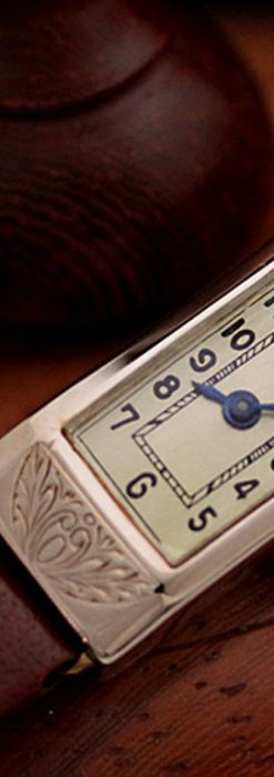 チュードル腕時計-W1194-2