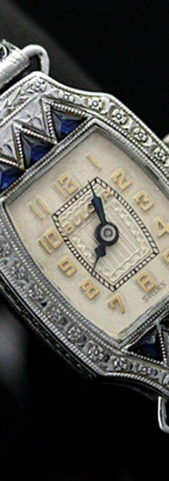 ブローバ腕時計-W1199-1